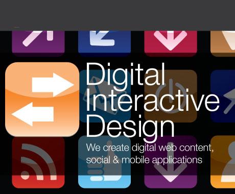 Website for Social Media Agency