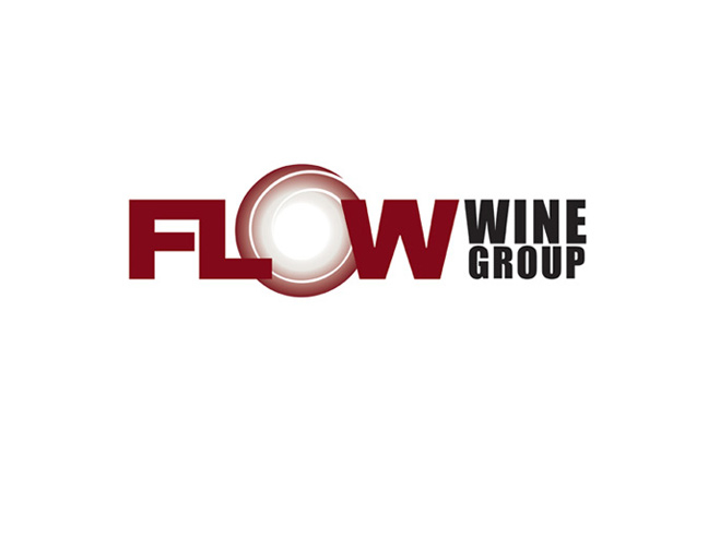 FLOW Wine Group logo