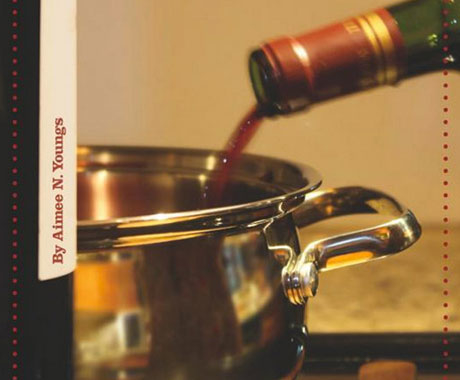 Wine in the Kitchen Cookbook