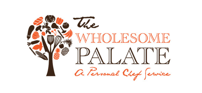 Wholesome Palate logo
