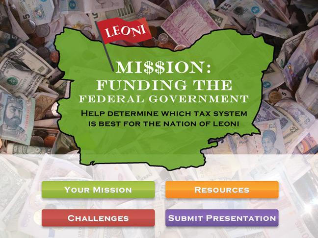 Mission Economics Assignment