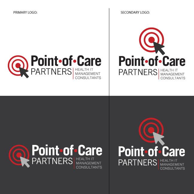 POCP Logo Redesign
