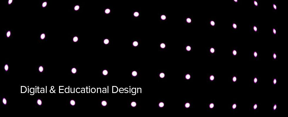Digital & Educational Design