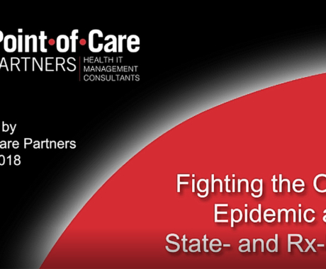 Fighting the Opioid Epidemic Report