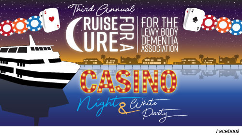 Cruise for a Cure - Facebook